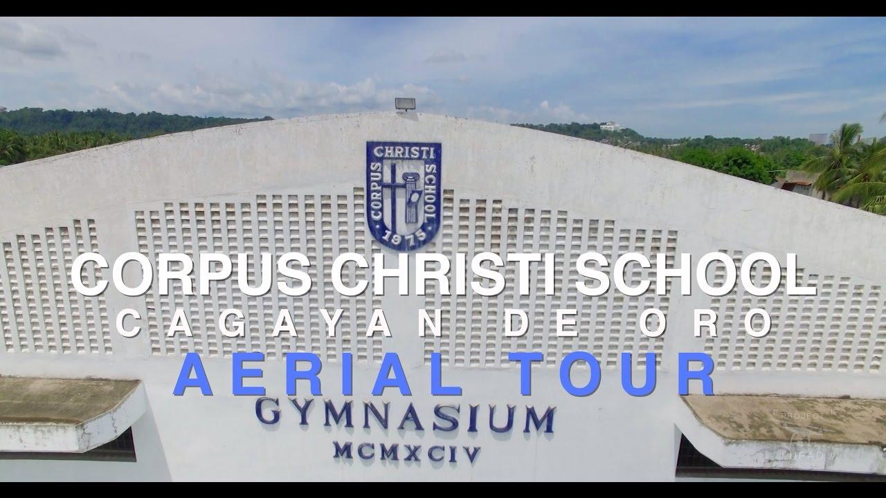 Island Auto Group >> VIDEO: Corpus Christi School Aerial Tour