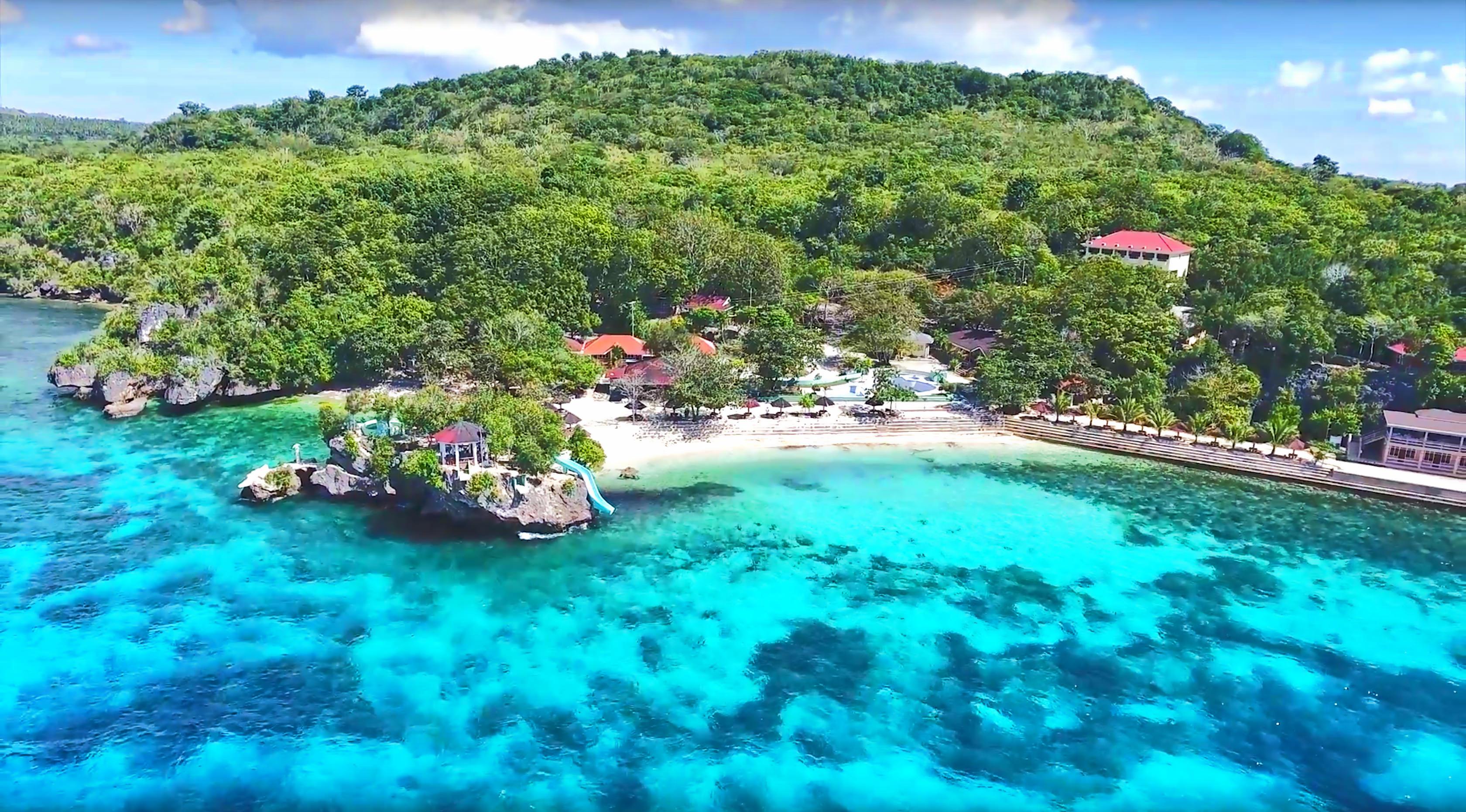 Siquijor Beach Resorts