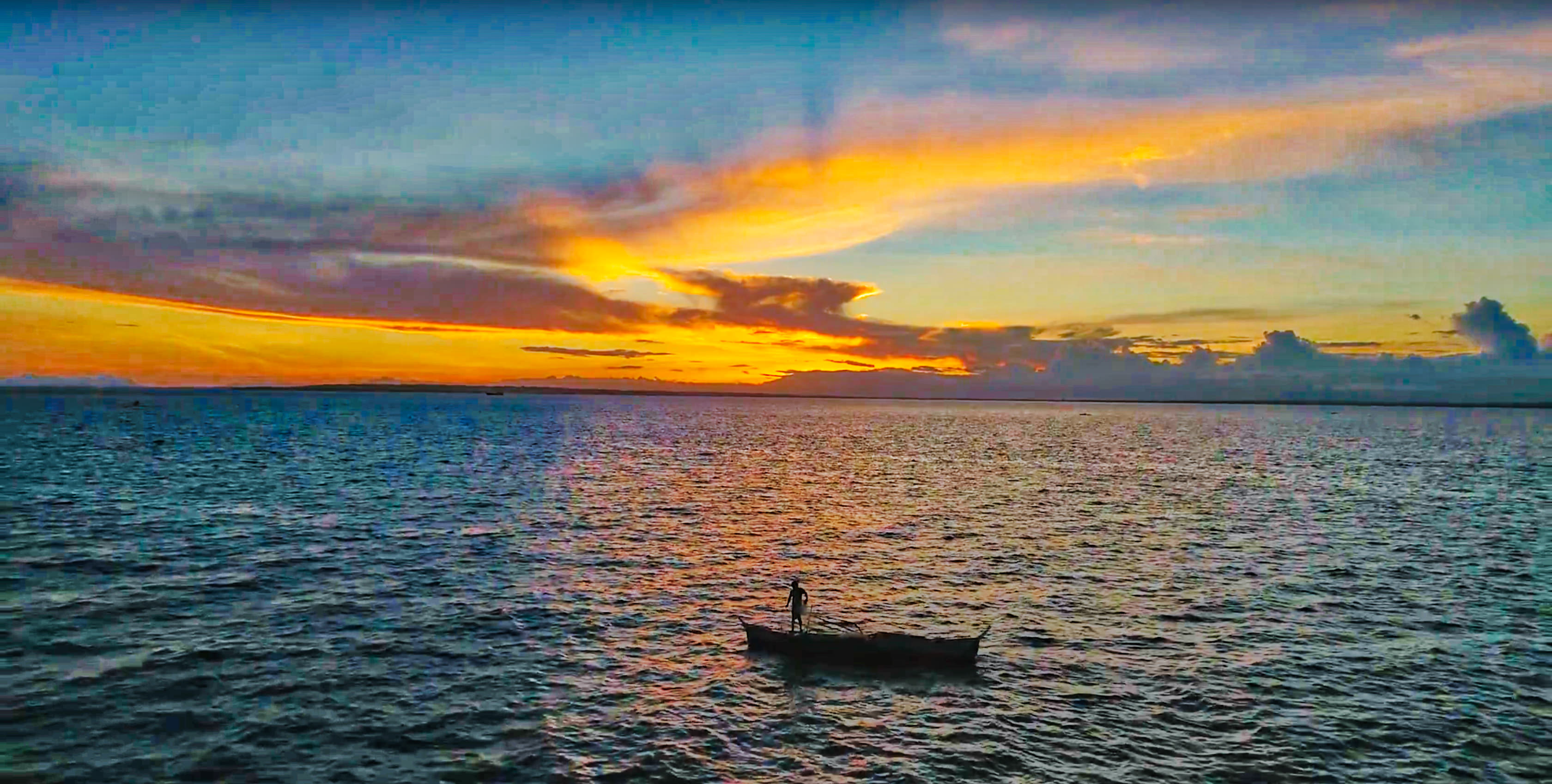 Kota Beach Bantayan Island Cebu