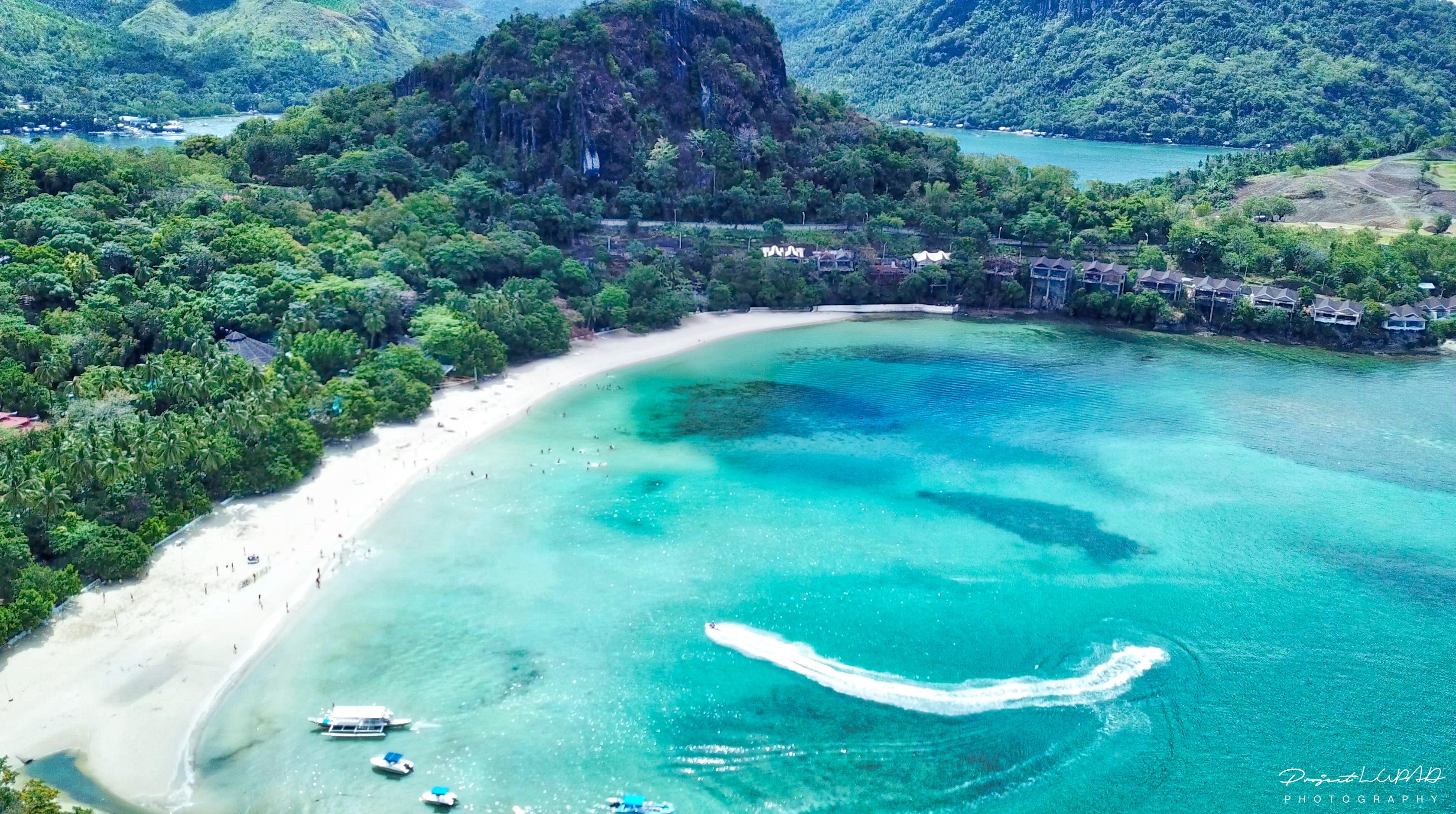 Photos Luxurious Vacation At Dakak Beach Resort