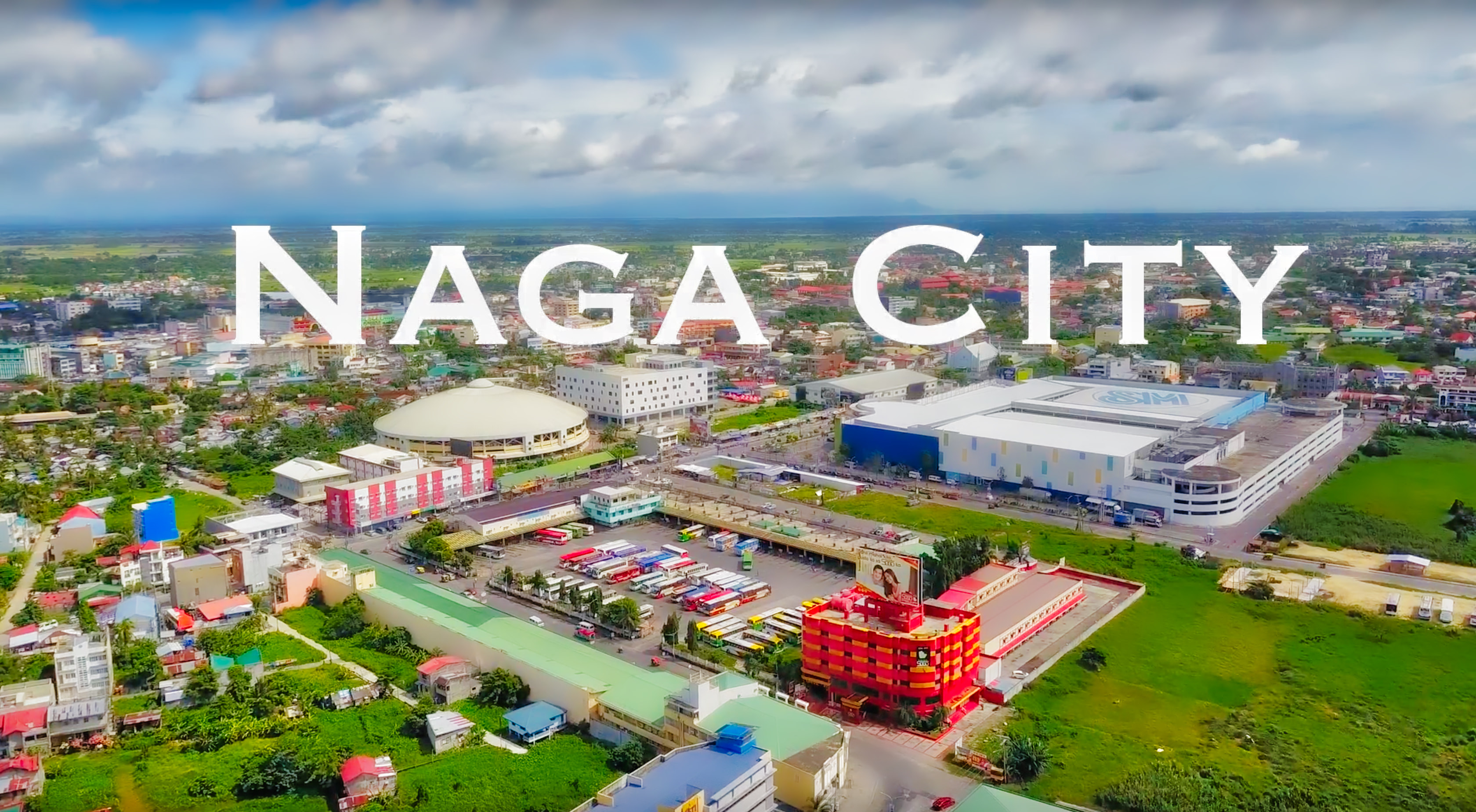 Naga city cam sur